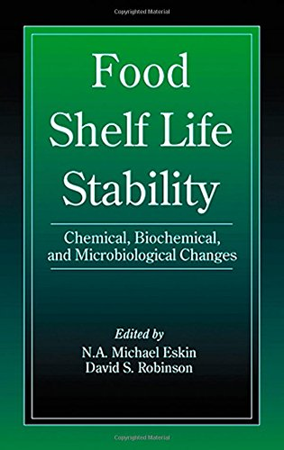 Food Shelf Life Stability: Chemical, Biochemical and Microbiological Changes (Contemporary Food Science, Band 10) (Dating Für Ingenieure)