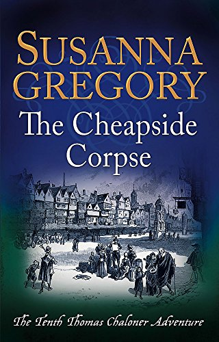 The Cheapside Corpse Cover Image
