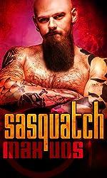 Sasquatch (English Edition)