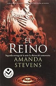 El reino par Amanda Stevens