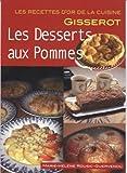 """Afficher """"Les desserts aux pommes"""""""