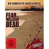 Fear the Walking Dead - Die komplette erste Staffel Steelbook