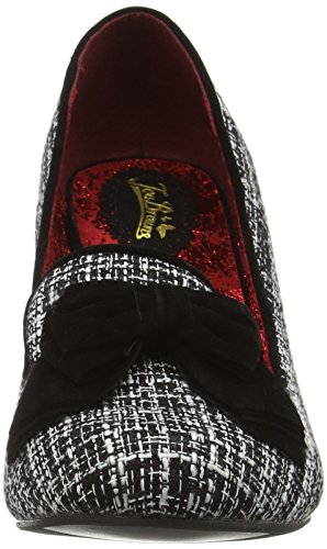 Joe Browns A Touch Of Class Bow, Escarpins femme Black (A-Black)