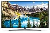 "LG 43UJ670V 43"" 4K Ultra HD Smart TV Wi-Fi Black LED TV - LED TVs (109.2 cm (43""), 3840 x 2160 pixels, 4K Ultra HD, Smart TV, Wi-Fi, Black)"