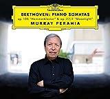 Beethoven: Piano Sonatas Hammerklavier & Moonlight - Murray Perahia