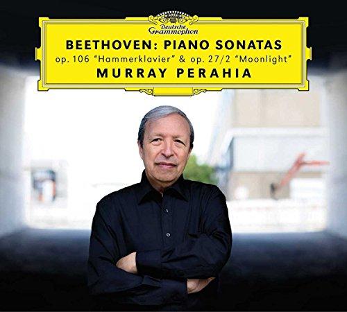 Beethoven Piano Sonatas - Op. 106 Hammerklavier & Op. 27/2 Moonlight