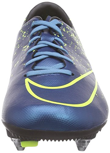 Nike - Mercurial Victory V SG, Scarpe da calcio Uomo Multicolore (Mehrfarbig)