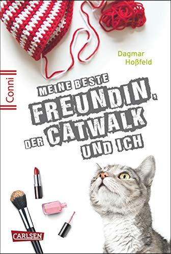 Conni 15 3: Meine beste Freundin, der Catwalk und ich (3)