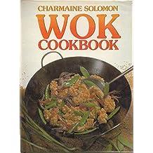 Wok Cook Book