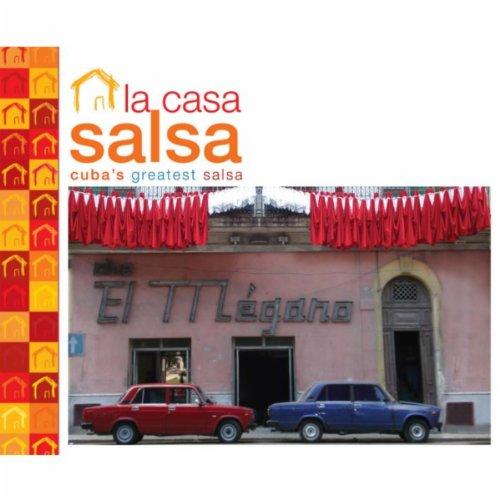 Afro Cuban Social Club Presents: La Casa Salsa