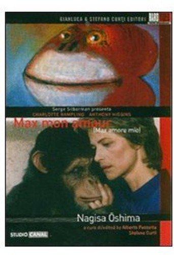 Max Mon Amour [IT Import]