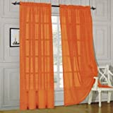 Elegant Comfort Curtains - Best Reviews Guide
