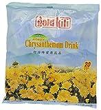 20 Beutel Goldkili Instant Honig Chrysantheme Kräuter- Getränk Tee Heiß Kalt Päckchen Chinesische