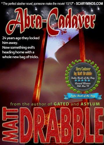 ebook: Abra-Cadaver: Free Kindle Edition (B00EBSRTJM)