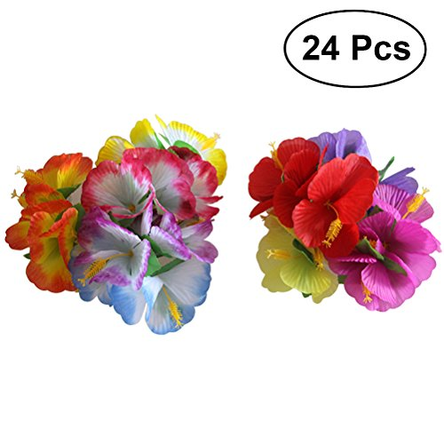 Tinksky-24pcs-Hawaiian-Flowers-Hair-Clips-Barrette-Nupcial-Tropical-Beach-Wedding-Hibiscus-Flor-Mujeres-Party-Hairclip-Horquilla-Accesorios