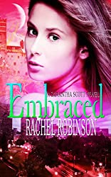 Embraced (Samantha Scott Series Book 2) (English Edition)