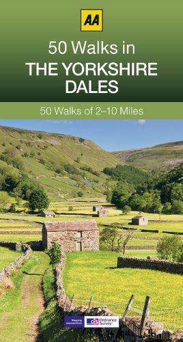 50 walks in the yorkshire dales aa 50 walks ebook automobile 50 walks in the yorkshire dales aa 50 walks by association automobile fandeluxe Gallery