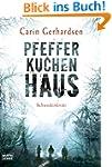 Pfefferkuchenhaus: Schweden-Krimi (Al...