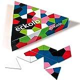 Remember Eckolo Für 2 bis 8 Spieler 6-99 Jahre mit 76 Farbkarten