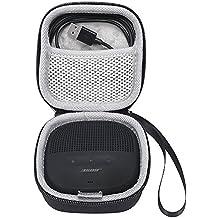 Bose SoundLink Micro caso, protectora rígida bolsa caja funda para Bose SoundLink Micro altavoz Bluetooth