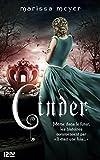 Chroniques lunaires - livre 1 : Cinder (Pocket Jeunesse)