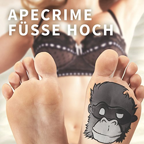 Füße hoch (Vincent Lee Remix)