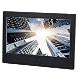 Digital Photo Frame 7 inch LED Display Video Picture Player Support USB/SD/MS/MMC/3.5mm Audio