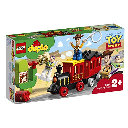 a6aaeefe08eae Lego toy story the best Amazon price in SaveMoney.es