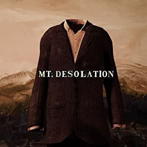 Mt.Desolation