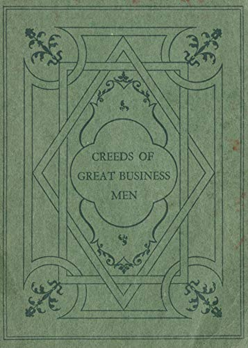 International Harvester Company (Creeds of Great Business Men [Printed in Gregg Shorthand] (Gregg Classics) (English Edition))