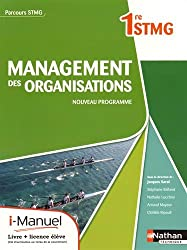 Management des organisations 1re STMG