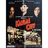 Kansas City Film Poster 58,4 x 81,3 cm. – 1996 – Robert Altman, Jennifer Jason Leigh