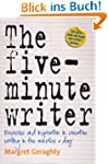 The Five-Minute Writer: Exercise and...
