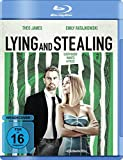 Lying and Stealing [Blu-ray]
