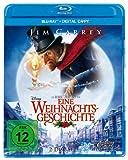 Disneys Eine Weihnachtsgeschichte [Blu-ray + Digital Copy]
