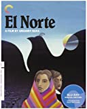 El Norte (Criterion Collection) [Blu-ray] [Import anglais]