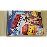 The Lego Movie (DVD) inkl. Lego Minifigur VITRUVIUS