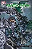 Weapon X (2002-2004) #24 (English Edition)