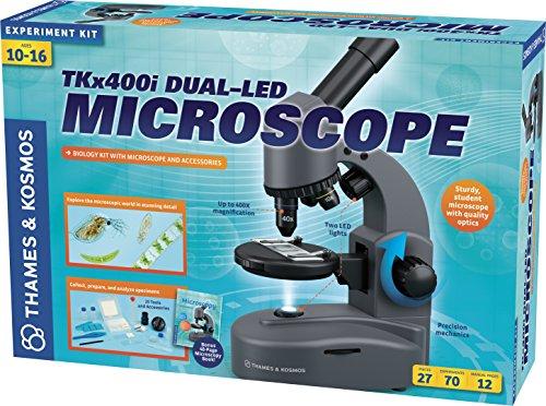 Kosmo mikroskope sehhilfen von a bis z