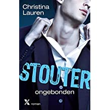 Ongebonden (Stouter Book 3)