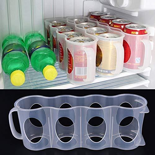 Caja de almacenamiento para refrigerador