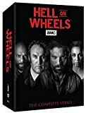 Hell on Wheels: The Complete Series [USA] [DVD]