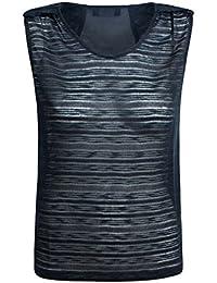 Le Temps des Cerises - Camiseta - Rayas - para mujer