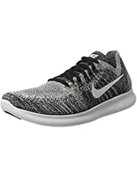 new product e94a2 988a0 Nike Wmns Free RN Flyknit 2017, Zapatillas de Trail Running para Mujer
