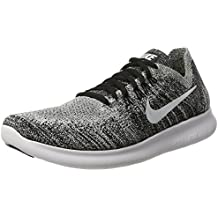 Nike Damen Free Rn Flyknit 2017 Traillaufschuhe, NULL,