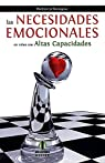 Las necesidades emocionales en niños con altas capacidades par Montserrat Romagosa Pérez
