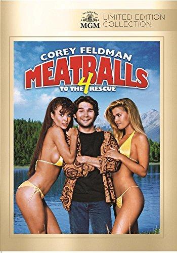 Meatballs 4 by Corey Feldman