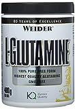 Weider, L-Glutamine, 1er Pack (1 x 400 g)