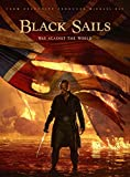 Black Sails Season 3 Customized 14x19 inch Silk Print Poster/WallPaper Great Gift