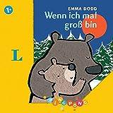 Wenn ich mal groß bin - Pappbilderbuch: PiNGPONG